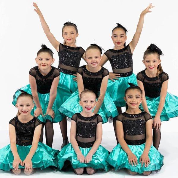 Dance Classes Ages 6-9