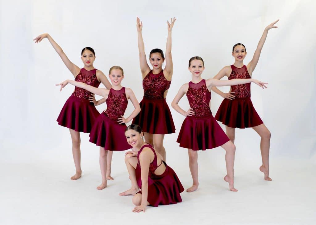 Intermediate Level Dance Classes