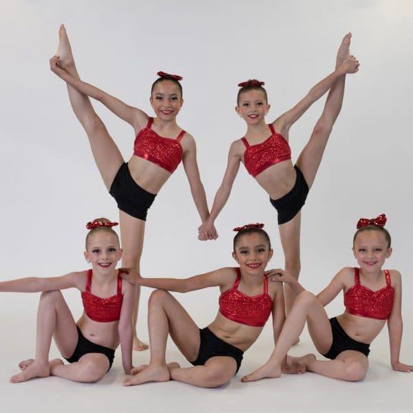 Dance Classes Frederick CO