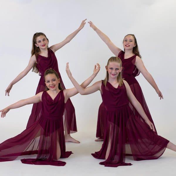 Beginner Level Dance Classes