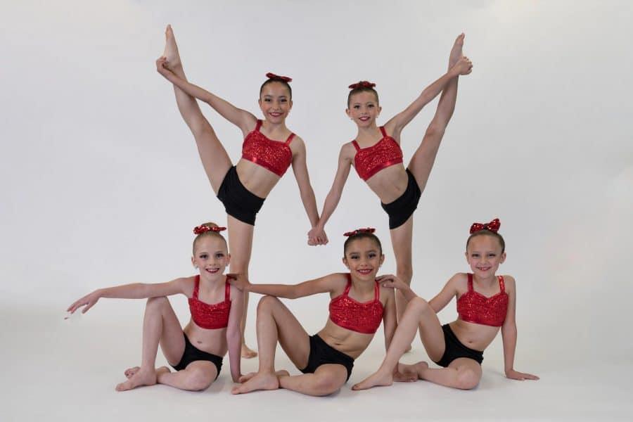 dance studio Frederick CO